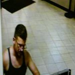 DO YOU RECOGNIZE HIM?  Eugene bank robbed Wednesday https://t.co/EaCG1BqC1R https://t.co/tHqAAoz4By