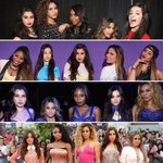 The evolution of one of our favorite girl groups, @FifthHarmony! #4YearsOfFifthHarmony > https://t.co/6vxzBX6d7U https://t.co/su3xLsjaDy