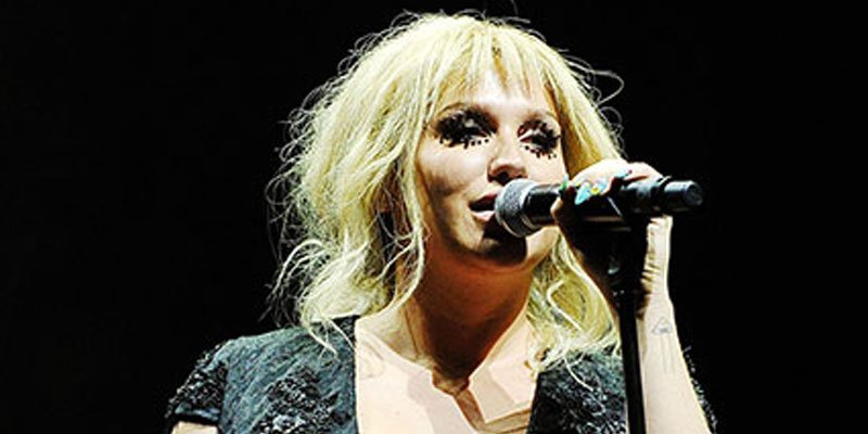 Kesha opens up about 'horrible' Dr. Luke legal battle after post-DemsInPhilly performance