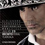 """Tlaxcala, ¿Estan listos para pasar una noche inolvidable con """"El Potrillo""""? Este Viernes  #Tlaxcala #AFStaff https://t.co/oVn9tcSLAo"""