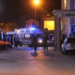 Hakkaride terör saldırısı: 2 polis şehit oldu https://t.co/CNdDUqfudb https://t.co/AD5ojBcCa6