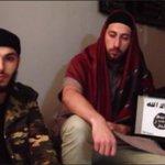 Es soll ja Medien geben, die keine Fotos mehr von Terroristen zeigen wollen. Hier die 19-jährigen Pisser von #Rouen. https://t.co/nlx3TZP4bN