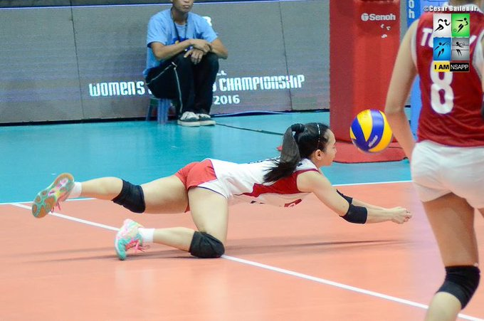 Image result for jheck dionela volleyball