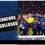 Muchas gracias Muchachos! Dieron su mayor esfuerzo el Ecuador está orgulloso! #NuncaDejesDeSoñar https://t.co/6VXo133D02