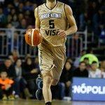 #Cumpleaños N°39 de @manuginobili 1️⃣El mejor deportista argentino 🇦🇷Oro en Atenas, bronce en Beijing 🏆4 anillos NBA https://t.co/NRVx3x0w6H