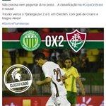 Fluminense provoca o Ypiranga nas redes sociais: https://t.co/6tc2cikcdr https://t.co/mZv5Ungspl