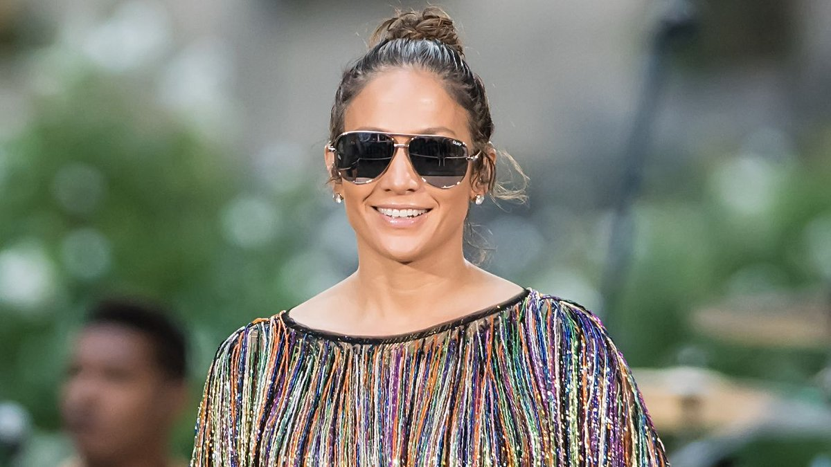 Jennifer Lopez is dropping a shoe line you probably can't afford: