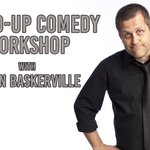 My Stand-Up Comedy workshop in Hobart this Saturday! Book now! https://t.co/pltRzrKOxQ https://t.co/FksZj1gDUi