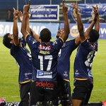 Habéis hecho una Copa Libertadores soberbia. Podéis estar bien orgullosos. https://t.co/mP3qgC17Nm