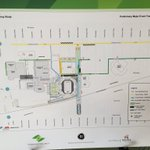 Heres the preliminary transportation/parking plan for the new stadium. Open house right now at Sportsplex. #yqr https://t.co/hLsKOUmQHp