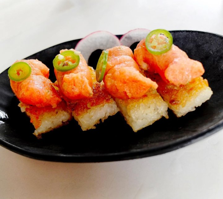 Indulge in all your favorites during #dineLA before it's too late! #Katsuya @dineLA @discoverLA https://t.co/dSc7QpM79z