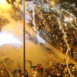 Hong Kong police explore tear gas alternatives for crowd control post-Mong Kok riot https://t.co/pyOuhxRO3O https://t.co/Yk0Qv7oIx3