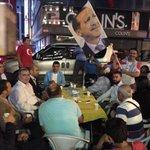 Sokaklar bizim, meydanlar bizim terketmeyeceğiz! #MeydanlarMilleteEmanet @RT_Erdogan @BA_Yildirim @SelimTemurci https://t.co/3UvHWMJ6lk