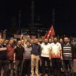 An itibariyle Büyükşehir ekibi olarak külliye ziyareti hatırası. @06melihgokcek #MeydanlarMilleteEmanet https://t.co/bRqExG2FMJ