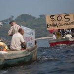 【リオ五輪異聞】巨大トイレどころじゃない海の汚染「治療不能」の超危険バクテリアも… 選手は命とメダルのどっちを取るか? https://t.co/kDKpCDi73g #Rio2016 https://t.co/BOz6ZAymPH