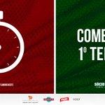 Bola rolando! Ypiranga 0 x 0 Fluminense #SomosFluminense #CopaDoBrasil https://t.co/mutAipIi0m