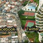 #NoisÉPobreMas pelo menos temos o Twitter pra disfarçar um pouco essa pobreza! Hahaha https://t.co/Andilr6K7f