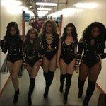 mano, que coisa linda me chamem de xuxa e venham ser minhas paquitas #727TourManchester #MTVHottest Fifth Harmony https://t.co/CFfbl88Xxy