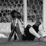 ¡Adiós al invicto de Alexis! Junior perdió 1-2 contra el Pasto en el partido de ida de 8vos de final de Copa Águila. https://t.co/AMuXeDnemd