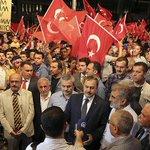 Orman ve Su İşleri Bakanı Eroğlu: Bunlar akıllarını 1 dolara satmış hainlerdir https://t.co/1UNPZz5BPB https://t.co/MISmwUcM8y