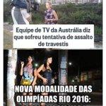Olimpíadas 2016 https://t.co/dkQgkuWXAz