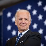 """We endure. We overcome. And we always, always move forward."" -Joe Biden #DemsInPhilly https://t.co/KhZS80fEw5"