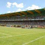 Ypiranga x Fluminense jogando no Colosso da Lagoa, estádio inaugurado por Grêmio e Santos. https://t.co/cfjGqT7APF