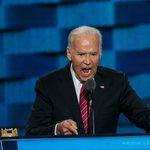 Vice President Joe Bidens speech electrified the crowd tonight. #DemsInPhilly https://t.co/fRmOZFeCLp