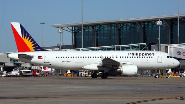 Philippine Airlines may move flights out of Ninoy Aquino Airport