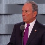 "Michael Bloomberg on Trump: ""Im a New Yorker. And I know a con when I see one."" https://t.co/ODPTPhARv1 https://t.co/YXMfWkarIc"