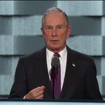 """Bloomberg on Trump: """"Im a New Yorker, and I know a con when I see one"""" https://t.co/Z8fPWhNyY4 #DemsInPhilly https://t.co/Xs3AuCGNCc"""