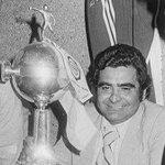 """""""Vine para ser campeón de América"""" dijo Luis Cubilla al asumir como DT de Olimpia en 1978. Pocos le creyeron... https://t.co/CGI4p7hvBq"""