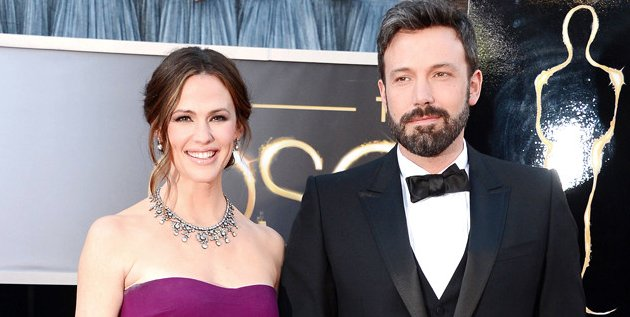 Why it's time to finally accept that Jennifer Garner and Ben Affleck are separated: