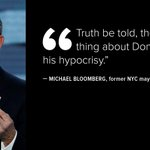 .@MikeBloomberg attacks @realDonaldTrump in his #DemConvention speech https://t.co/eazvQFaCOI https://t.co/J28riQjn63