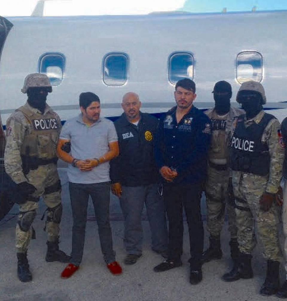 Asesinan a dos testigos de la DEA en caso de sobrinos deMaduro https://t.co/ZWBHCasaqb https://t.co/OQZgYWzjGP