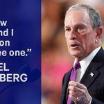 Michael Bloomberg Makes Scathing Attack on @realDonaldTrump in DNC Speech #DemsInPhilly https://t.co/uKotjy0F42 https://t.co/Kfr43ctW5H