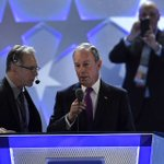 """Michael Bloomberg goes after Trump: """"I know a con when I see one"""" https://t.co/YVq0ukePig #DNCinPHL https://t.co/Y0xKqxp6Yv"""