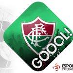 Magno Alves faz o segundo do @FluminenseFC contra o Ypiranga! O Tricolor tá com a mão na vaga... https://t.co/lxkPqw45ry