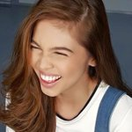 You have the most powerful smile. Never let anyone take that away @mainedcm 💛 © celestetuviera #ALDUB54thWeeksary https://t.co/PM2EWGWh6t
