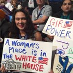 Democratic delegates sound off: What has President Obama left unfinished? https://t.co/FjIrmiLOFm https://t.co/ugoGAvkS19