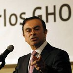 Renault cuts CEO Ghosn's pay after shareholder revolt