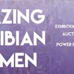 Our next quiz night will be at the National Arts Gallery as part of the Amazing Namibian Women Exhibition. https://t.co/oh8HeDnQbz