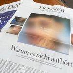 Unser Dossier zu #Würzburg, #München, #Ansbach analysiert die Taten, zeigt aber die Täter nur unkenntlich … (1/2) https://t.co/K65ZeSR2Ib