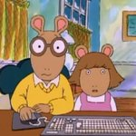 When people make memes sexualizing Arthur and his little sister but you realize its Arthur and his little sister https://t.co/DiPnK8sUN1