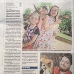Look out for us on page 35 of todays Doncaster Free Press! #doncasterisgreat https://t.co/sDU8fSKn51