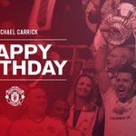 Many happy returns, @Carras16! #MUFC https://t.co/AW1Rt8rSGO