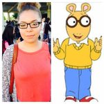 When you look like Arthur so you lowkey offended about all these tweets https://t.co/KHwDSI4Lut