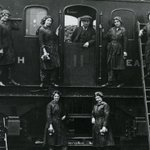 Hear the inspiring story of the North East Railway in #WW1 next Thurs with @GallipoliGunner https://t.co/YXpQBVjLGh https://t.co/zi5SDq0jQ8