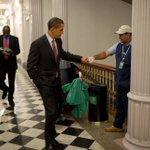 """""""Signed, sealed, delivered, Mr. President."""" https://t.co/h9kIZJeE77"""