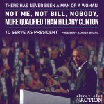 There has never been someone more qualified than Hillary Clinton to serve as President. #POTUS https://t.co/0jjw49NZcN